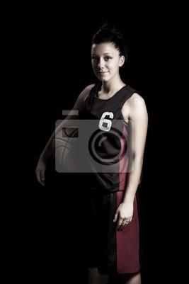 basket-ball féminin