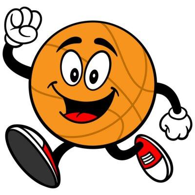 Sticker Basket Cartoon course