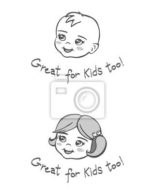 Bébé produit sûr