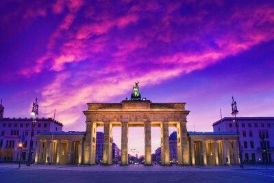 Sticker Berlin