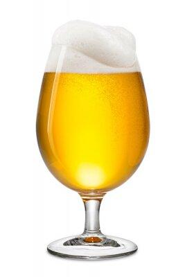 Sticker bier frais
