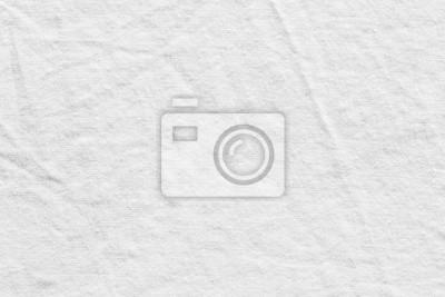 Sticker Blanc Textile Background.