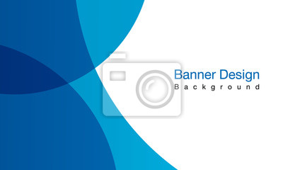 Sticker Blue background vector illustration lighting effect graphic for text and message board design infographic