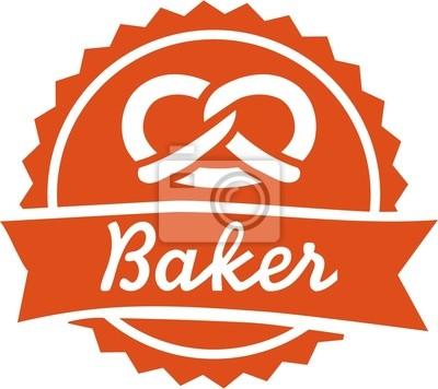 Boulanger boulangerie