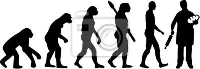 Boulanger boulangerie Evolution