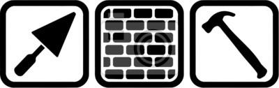 Brique Outils de calque Symbole