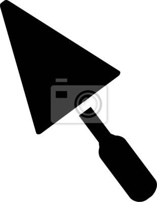 Brique Outils de calque Truelle