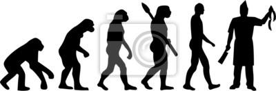Butcher Evolution