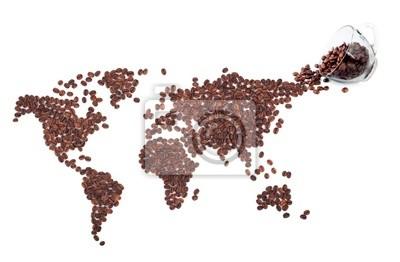 carte du Café