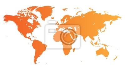 Carte Orange World