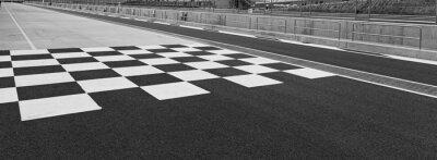 Sticker Championnat de Rallye de Circuit