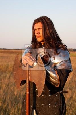 Chevalier médiéval