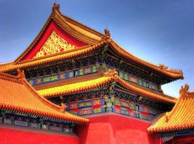 Cité Interdite - Pékin / Chine