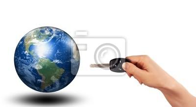 clés pour le monde entier