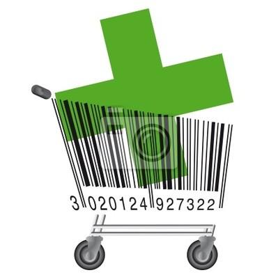 Code Barre Caddie_Pharma