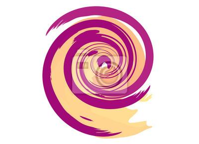 colorata spirale