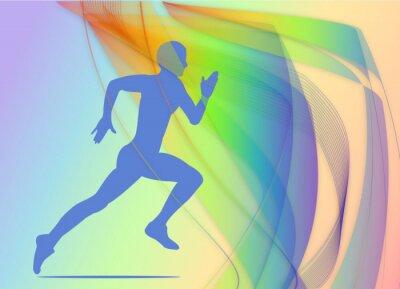 corsa arcobaleno