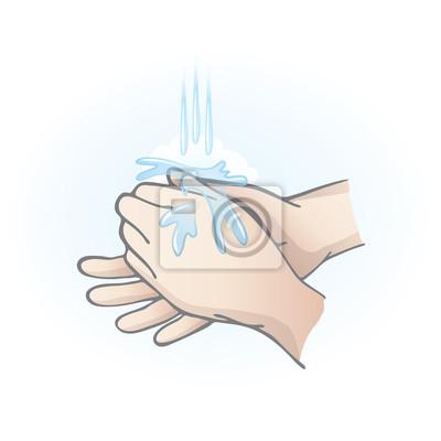Eashing mains