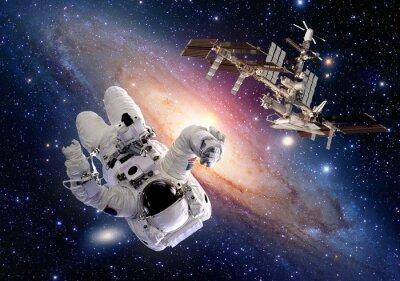 Sticker Éléments de cette image fournie par la NASA.