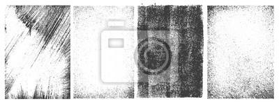 Sticker Ensemble de motifs grunge