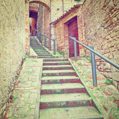 Sticker Escalier