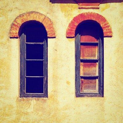 Sticker Fenêtres