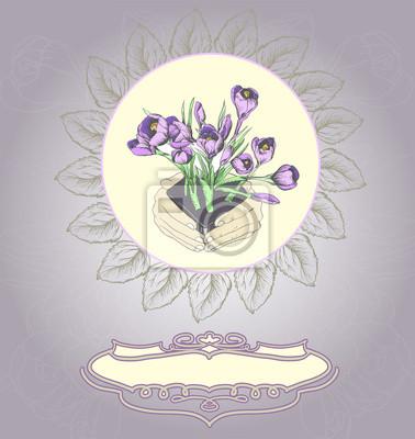 fleurs, Vektor