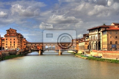 Florence (Italie) - Ponte Vecchio