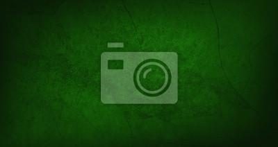Sticker Fond de surface de texture vert foncé blanc