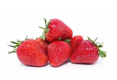 Sticker fraise