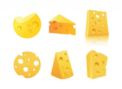 Sticker Fromage