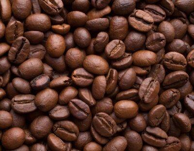 Sticker Grains de café