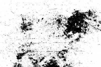 Sticker Grunge vector texture. Abstract cracked background. Aged and weathered broken surface. Dirty and damaged. Detailed rough backdrop. Vector graphic illustration.