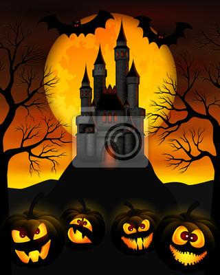 Halloween nuit
