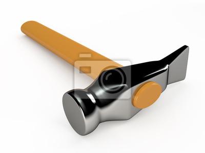 Hammer, 3D