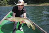 Les crochets pour la pêche lemballage