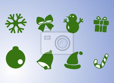 icone verdi