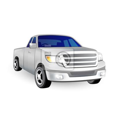 Illustration de la voiture