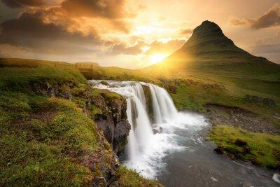 Sticker Islande