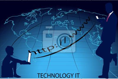 IT technologie