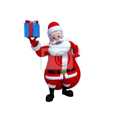 Joyeux Noël avec beaucoup de cadeaux.