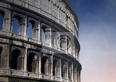 Kolosseum dans Rom