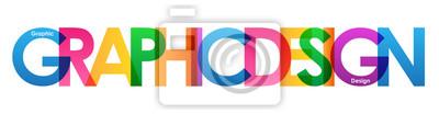 Sticker L'icône des lettres vectorielles