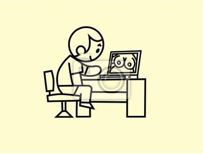 ruban Cartoon porno