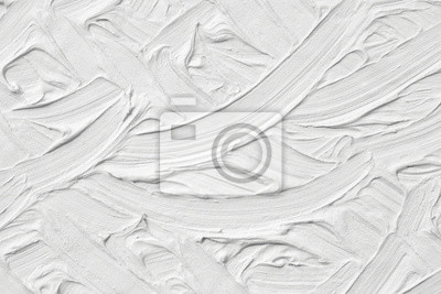 Sticker La texture est un dessin tridimensionnel de couleur blanche. Contexte pour les cartes postales en style rétro pour le mariage.