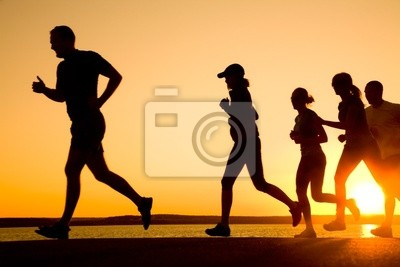 le jogging