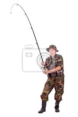 Le pêcheur aîné