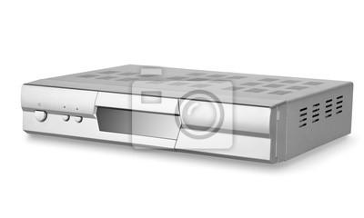 lecteur DVD avec tuner isolé