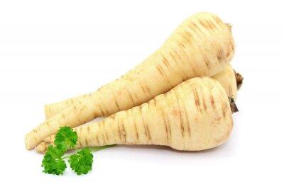 Sticker légumes panais