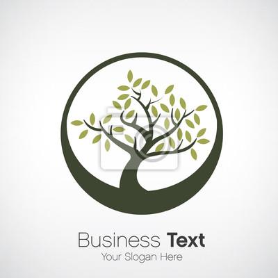 Sticker logo d'entreprise
